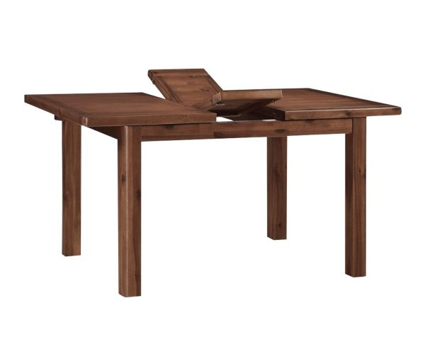 Annaghmore Andorra Acacia 165cm Extension Dining Table only