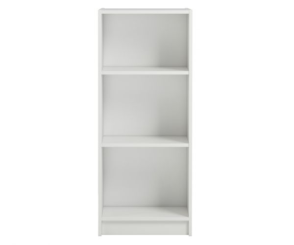 Steens Anette Narrow Bookcase with 3 Shelf