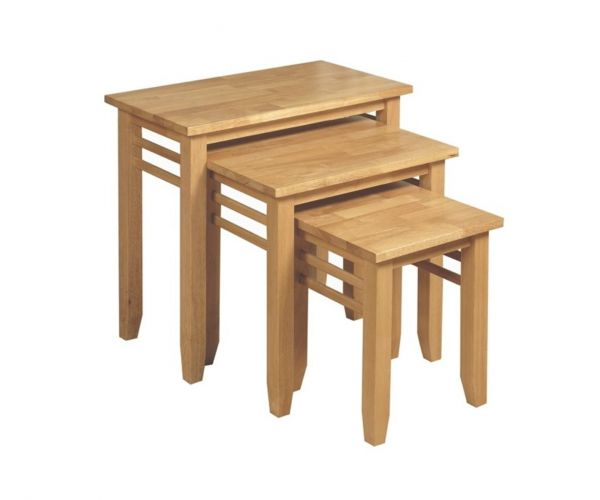 Annaghmore Hanover Nest of Tables