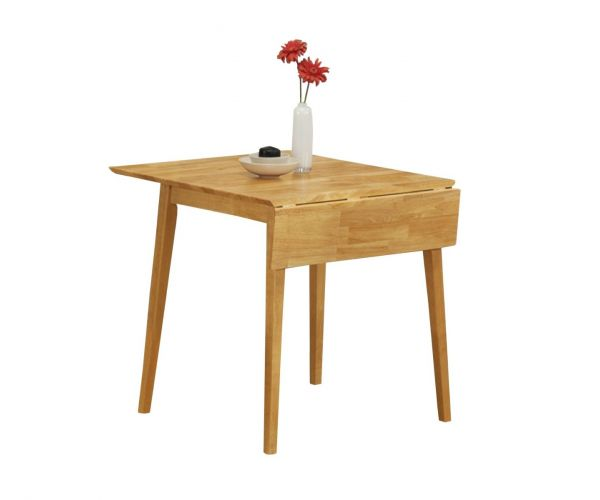 Annaghmore Hanover Square Drop Leaf Dining Table Only