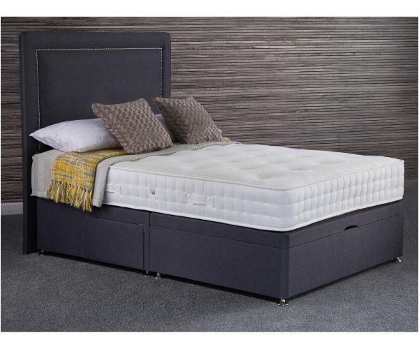 Sweet Dreams Antoinette 1000 Ottoman Divan Bed Set