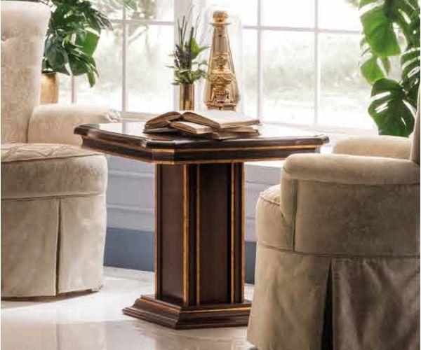 Arredoclassic Modigliani Italian Lamp Table