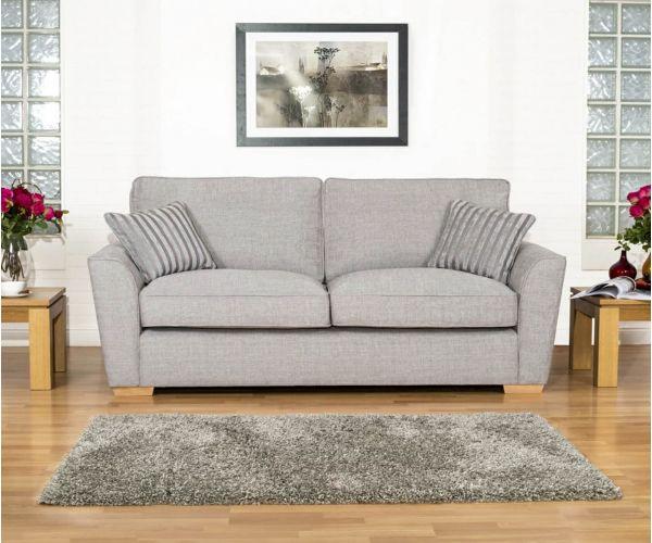 Buoyant Upholstery Atlantis 4 Seater Modular Standard Back Sofa