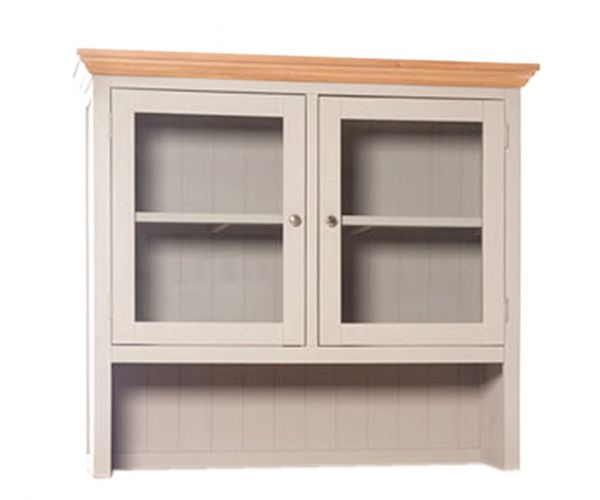 Furniture Link Avoca Large Hutch