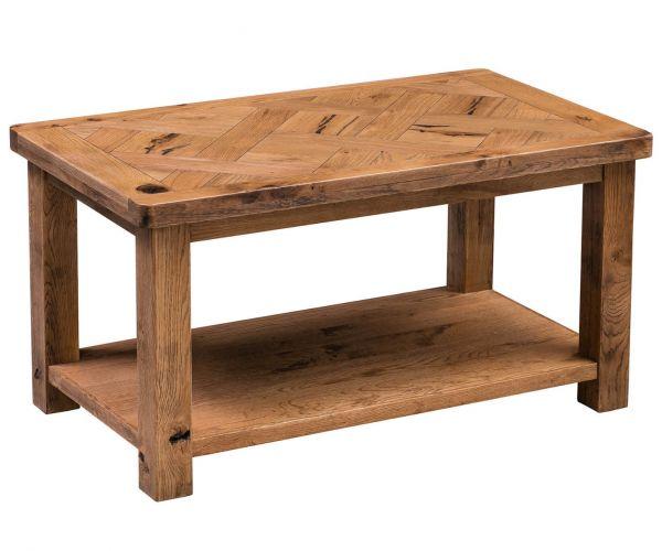 Homestyle GB Aztec Oak Coffee Table