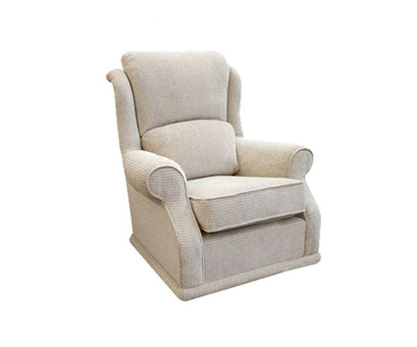 Buoyant Upholstery Balmoral Fabric Armchair