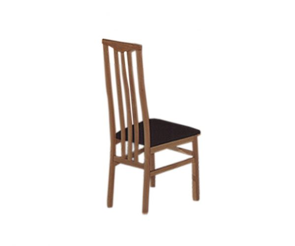 Ben Company Simona Italian Scala Dining Chair in Pair
