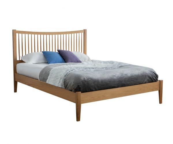 Birlea Furniture Berwick Oak Bed Frame
