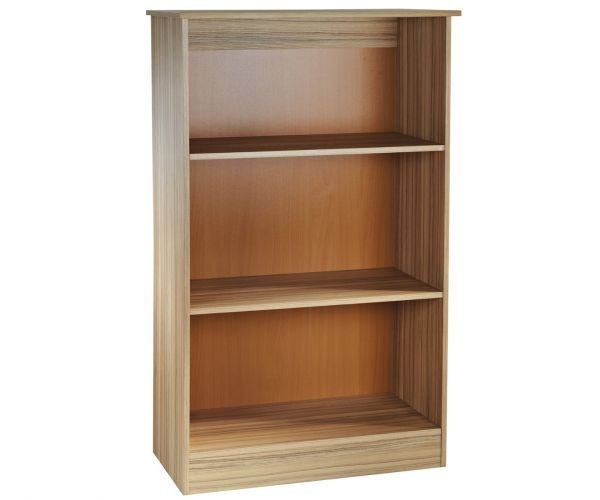 Welcome Furniture Living Wooden Bookcase