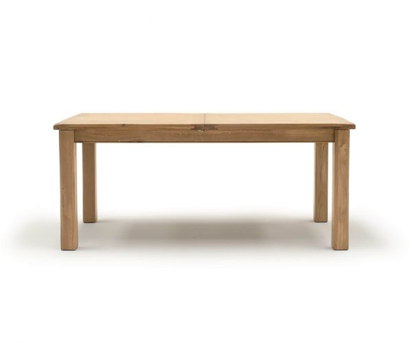 Vida Living Breeze Large Extending Dining Table only