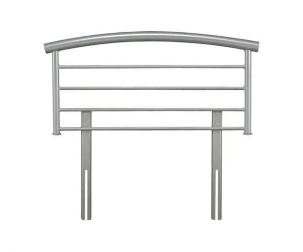 Serene Furnishings Brennington Metal Headboard