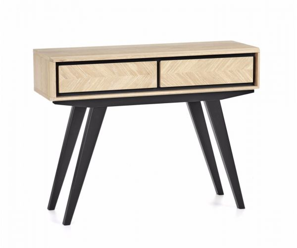 Bentley Designs Brunel Console Table