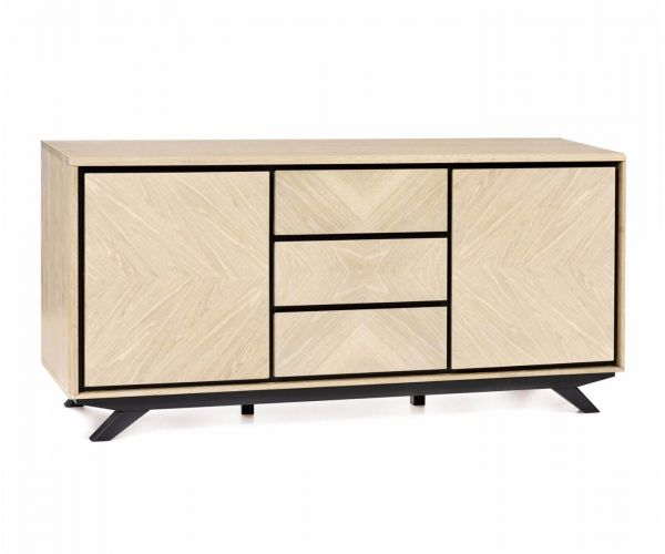 Bentley Designs Brunel Wide Sideboard