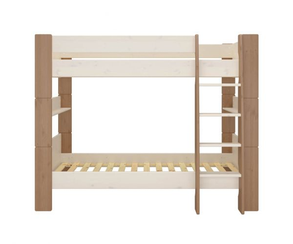 Steens Kids Two Tone Bunk Bed Frame