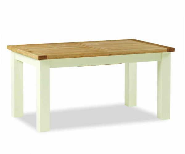 Global Home Suffolk Butterfly Small Extending Dining Table