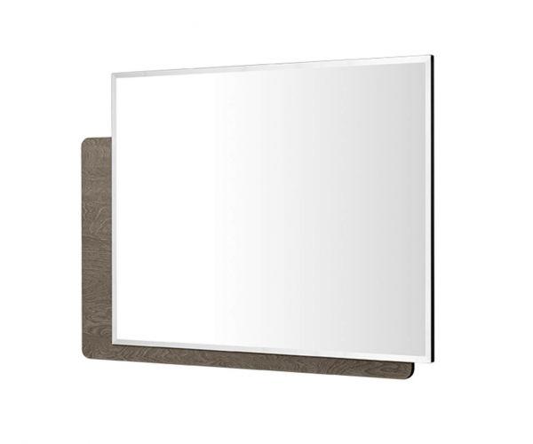 Camel Group Platinum Silver Birch Dresser Mirror