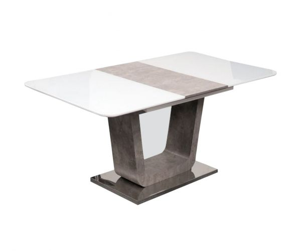 Annaghmore Castello 120cm Extension Dining Table only