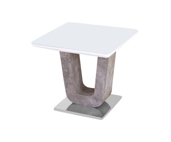 Annaghmore Castello End Table