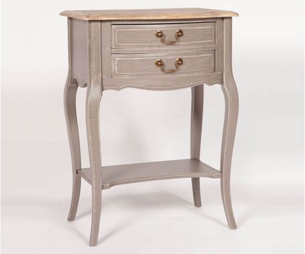 Furniture Link Chateau Telephone Table