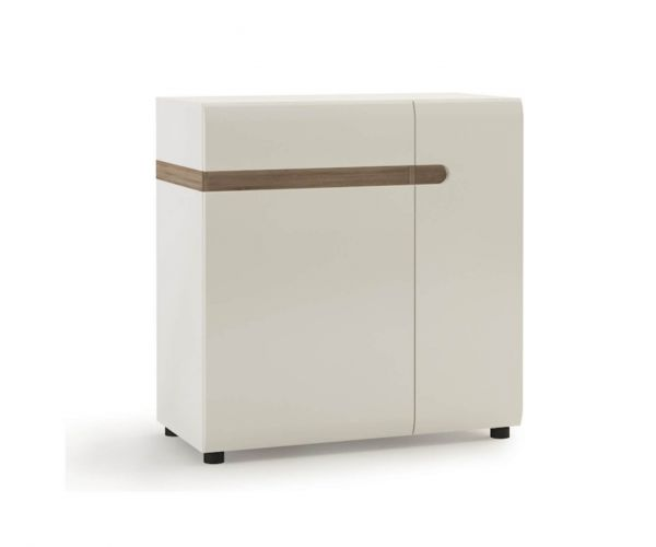 FTG Chelsea Medium 1 Drawer 2 Door Sideboard
