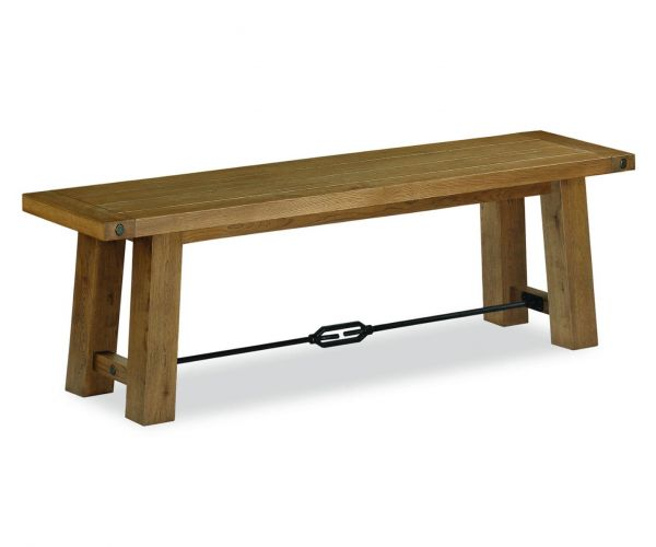 Global Home Chesapeake Dining Bench