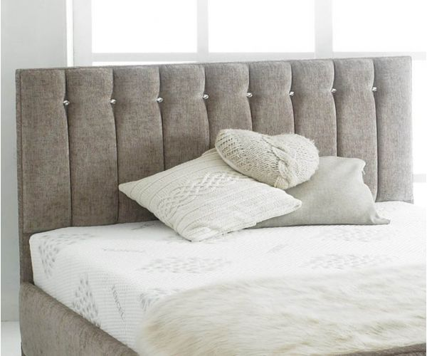 Dura Beds Chicago Fabric Headboard