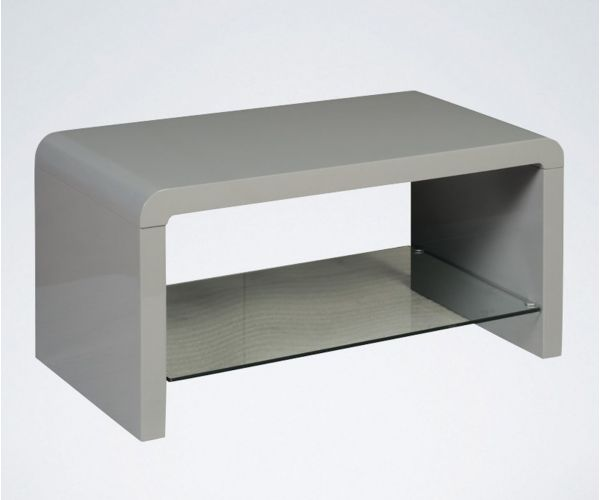 Annaghmore Clarus Grey Coffee Table