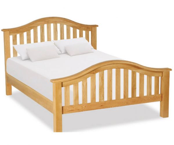 Global Home Salisbury Classic Bed Frame