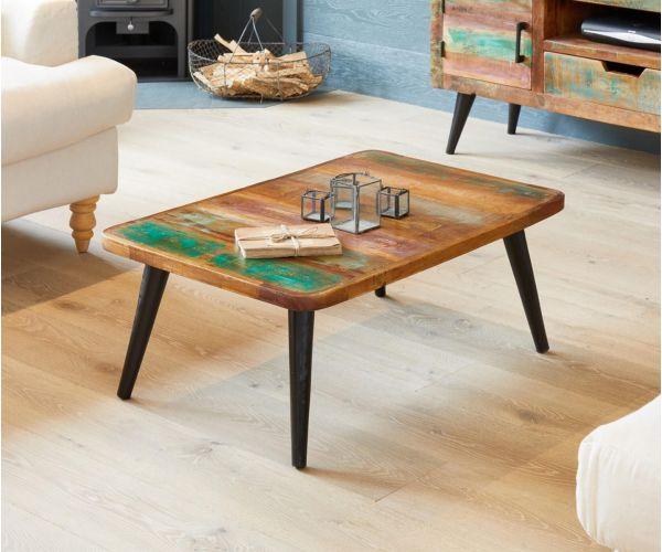 Baumhaus Coastal Chic Coffee Table