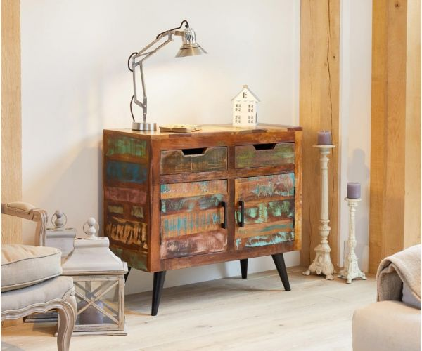 Baumhaus Coastal Chic Small Sideboard
