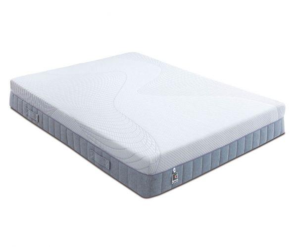 Breasley Uno Comfort Memory Pocket Firm Mattress