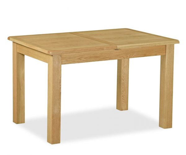 Global Home Salisbury Lite Compact Extension Dining Table Only