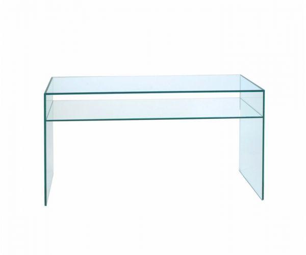 Greenapple Furniture Glass Console Table