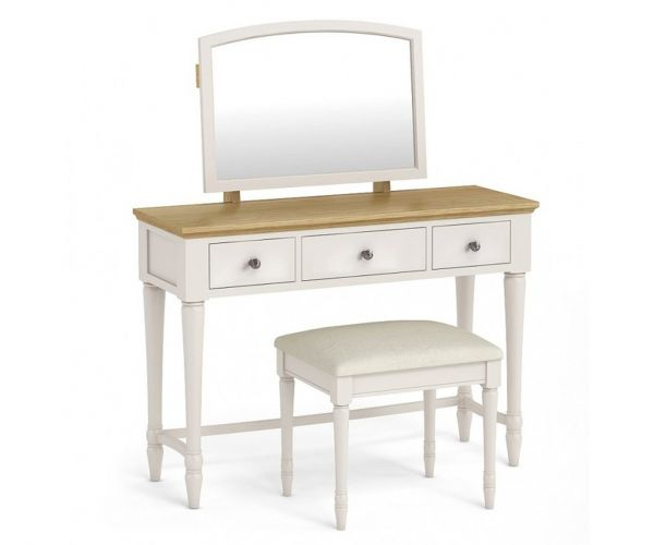 Corndell Annecy Dressing Table Set