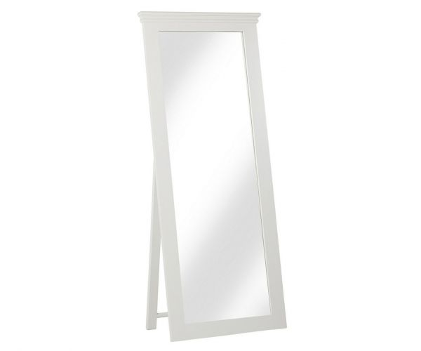 Corndell Annecy Painted Cheval Mirror