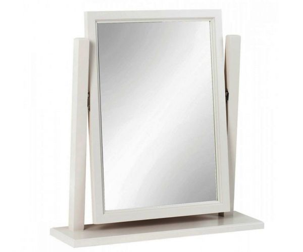 Corndell Annecy Painted Vanity Mirror