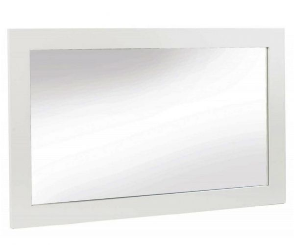 Corndell Annecy Painted Wall Mirror