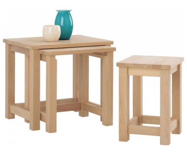 Corndell Nimbus Nest of Tables