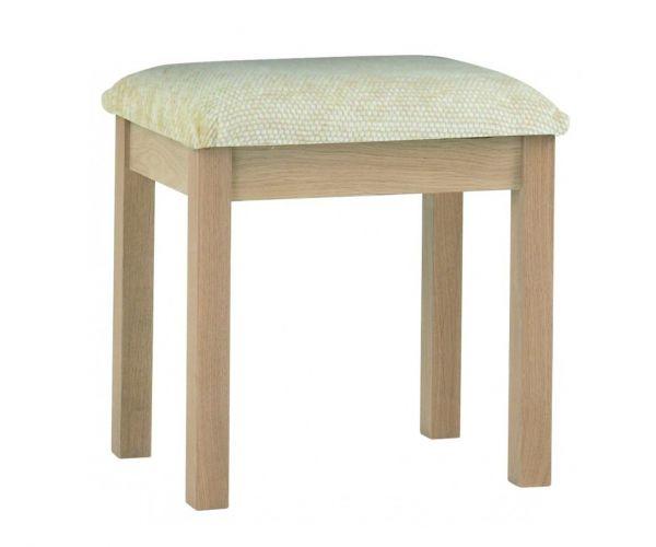 Corndell Nimbus Dressing Table Stool