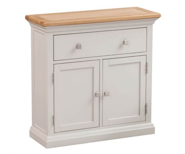 Homestyle GB Cotswold Painted Occasional Cupboard