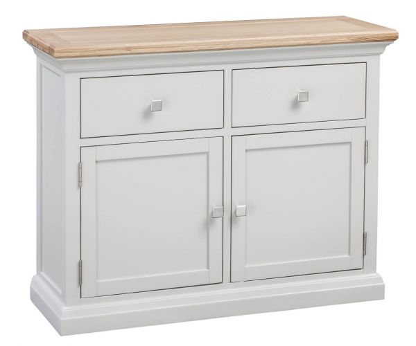 Homestyle GB Cotswold Painted Small Sideboard