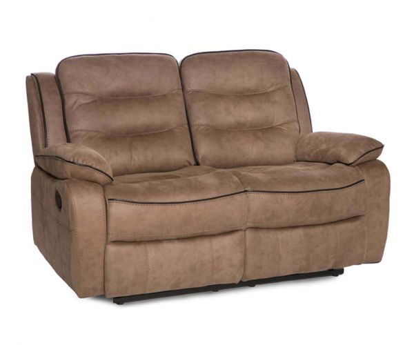 Furniture Line Dakota Recliner 2 Seater Sofa