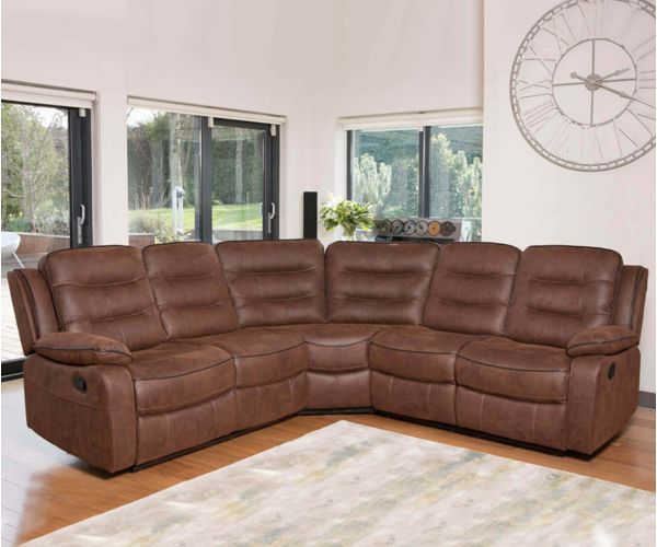 Furniture Line Dakota Corner Group Sofa
