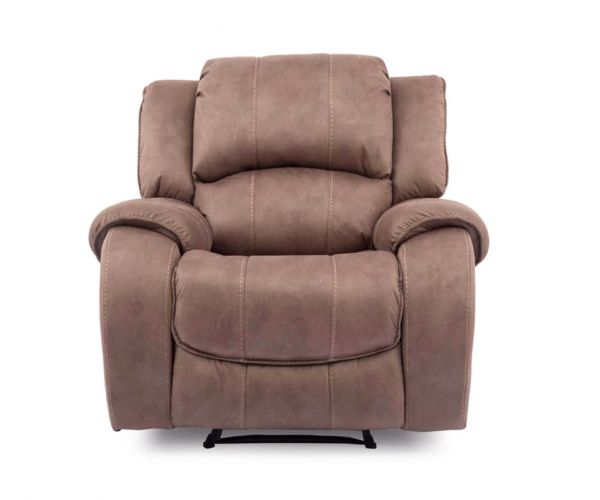 Vida Living Darwin Biscuit Electric Recliner Armchair