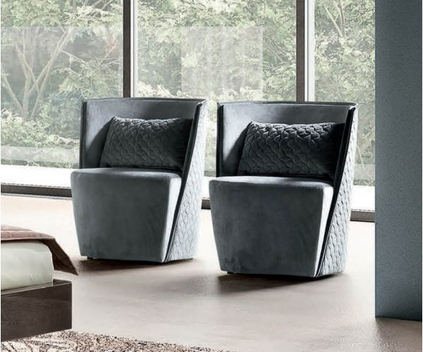 Camel Group Elite Daytona Quilted Chair