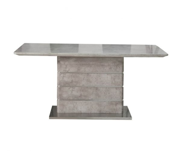 Furniture Line Delta 160cm Dining Table Only
