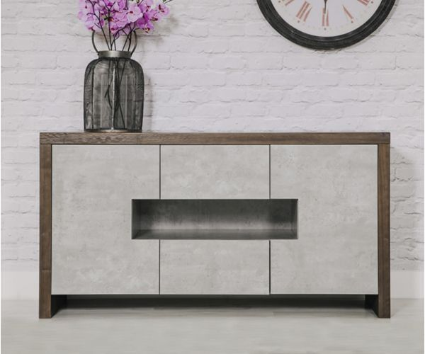 Furniture Line Delta Large Sideboard