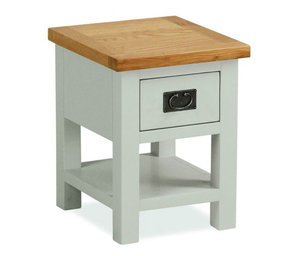Global Home Devon Lamp Table