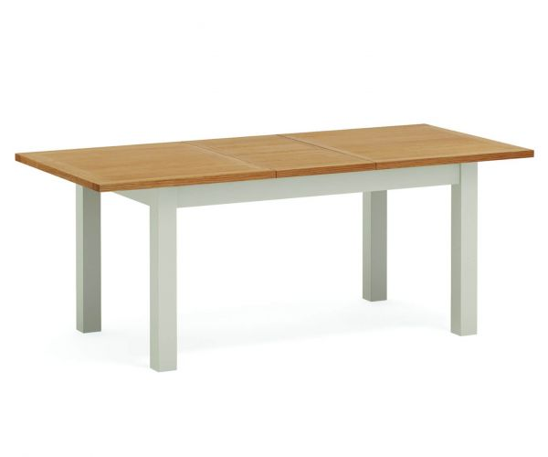 Global Home Devon Small Extending Dining Table