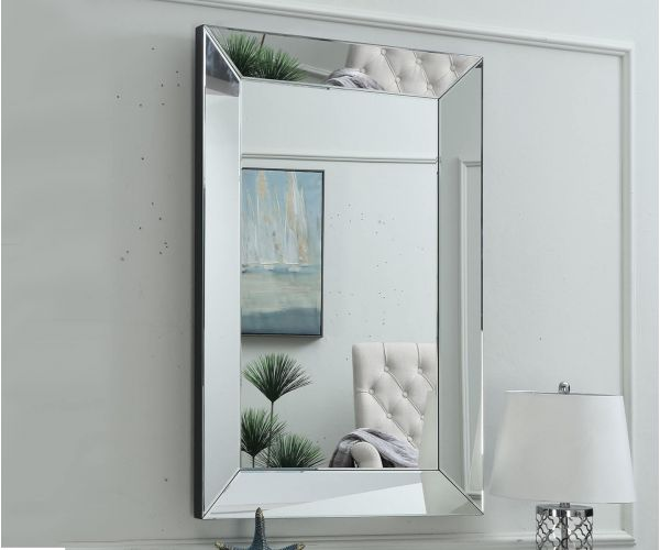 Derrys Furniture Miami Mirror